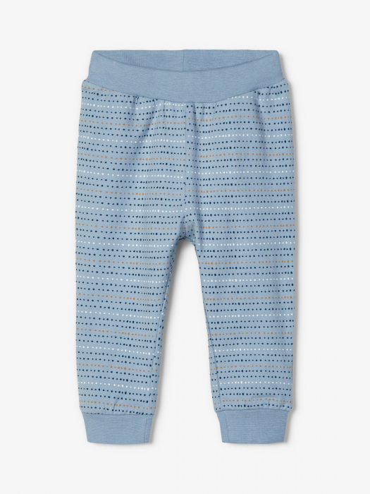 compleu-bebelusi-bluza-si-pantaloni-bumbac-organic-baieti-name-it-leonardo 2