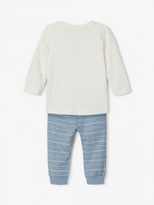 compleu-bebelusi-bluza-si-pantaloni-bumbac-organic-baieti-name-it-leonardo 4