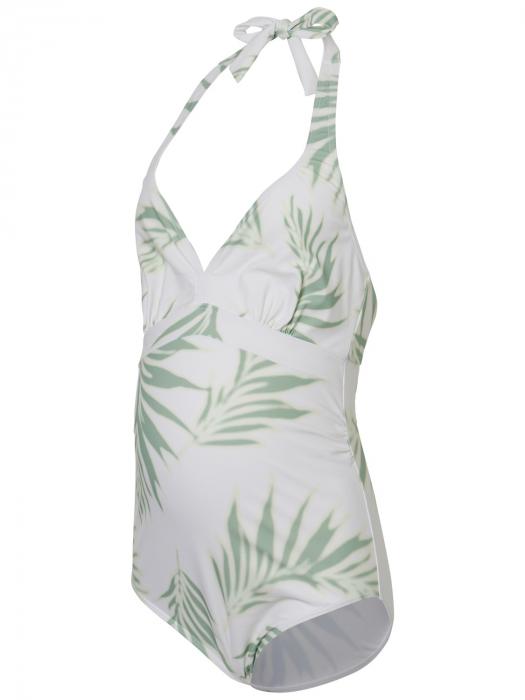 Costum de baie pentru gravide Mamalicious Palm 3