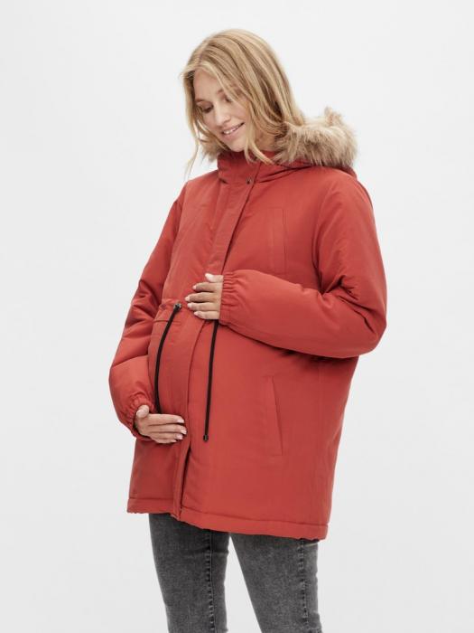 geaca-pentru-gravide-mamalicious-jess-chili [0]