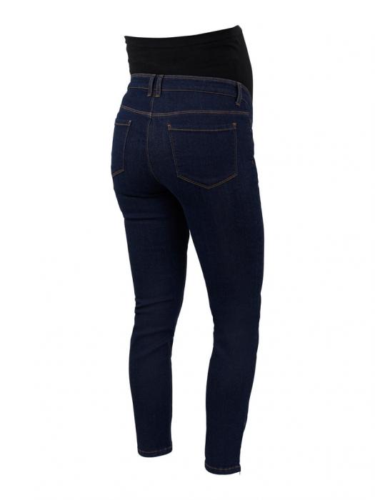 jeans-slim-gravide-bumbac-organic-mamalicious-morena [6]