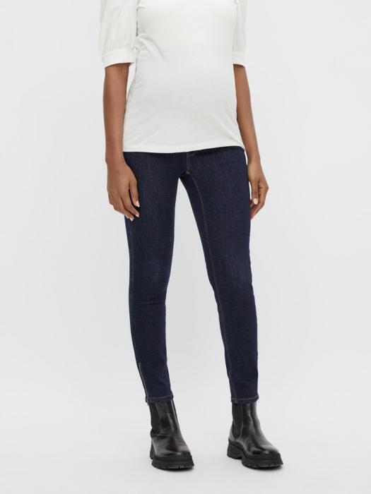 jeans-slim-gravide-bumbac-organic-mamalicious-morena [3]