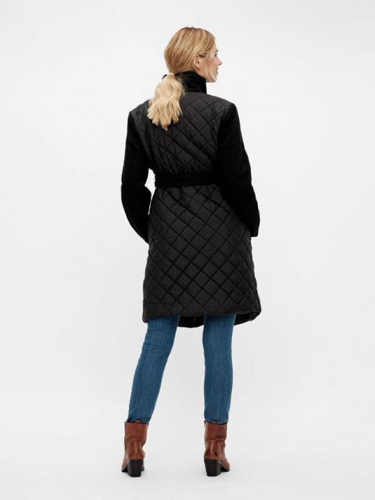 Palton pentru gravide cu panou detașabil Tikka 2 în 1 [3]