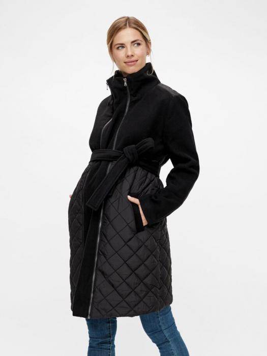 Palton pentru gravide cu panou detașabil Tikka 2 în 1 [1]