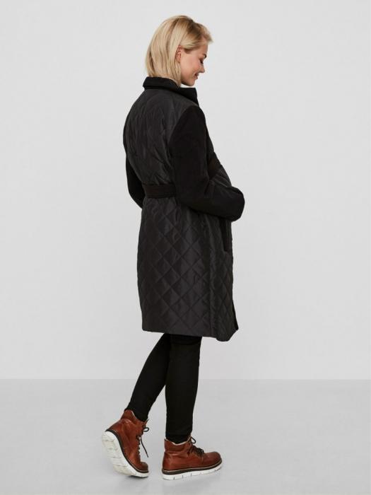 Palton pentru gravide cu panou detașabil Tikka 2 în 1 2