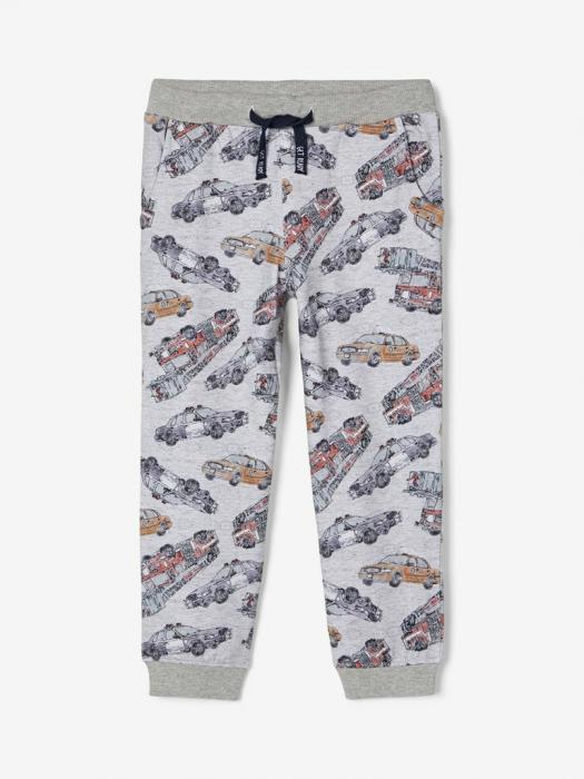 pantaloni-baieti-bumbac-organic-name-it-robert-grey 0