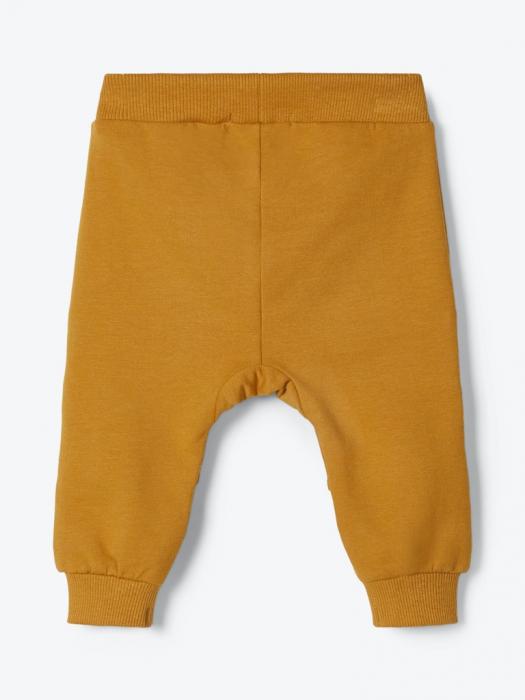 pantaloni-bebelusi-bumbac-organic-baieti-kifun 3