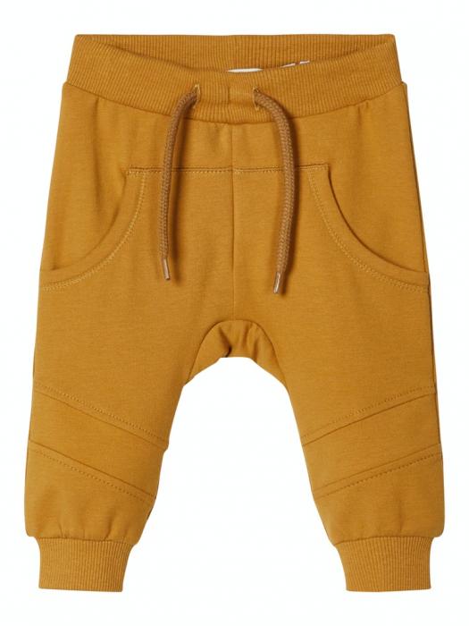 pantaloni-bebelusi-bumbac-organic-baieti-kifun 0