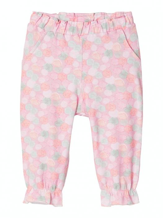 pantaloni-bebelusi-bumbac-organic-fete-josefine 0