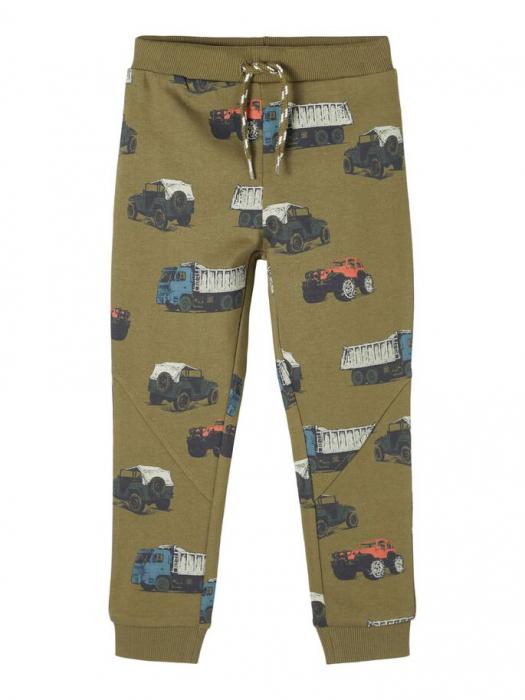 pantaloni-copii-bumbac-organic-baieti-name-it-borge-ivy 0