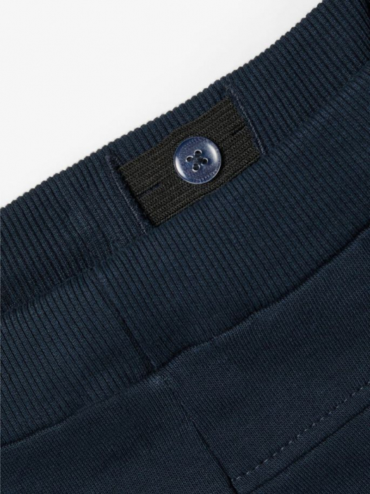 pantaloni-copii-bumbac-organic-baieti-name-it-borge-navy 2