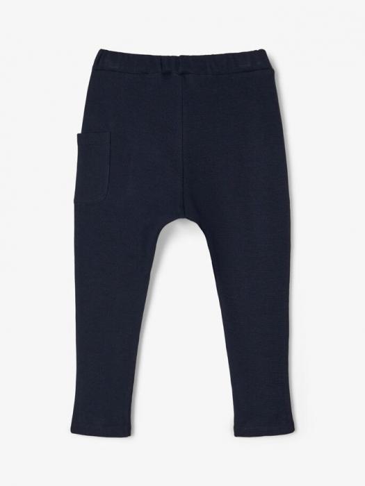 pantaloni-copii-bumbac-organic-baieti-name-it-thors-sapphire 1