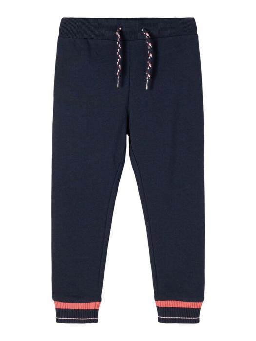 pantaloni-copii-bumbac-organic-fete-name-it-bodil-navy [5]
