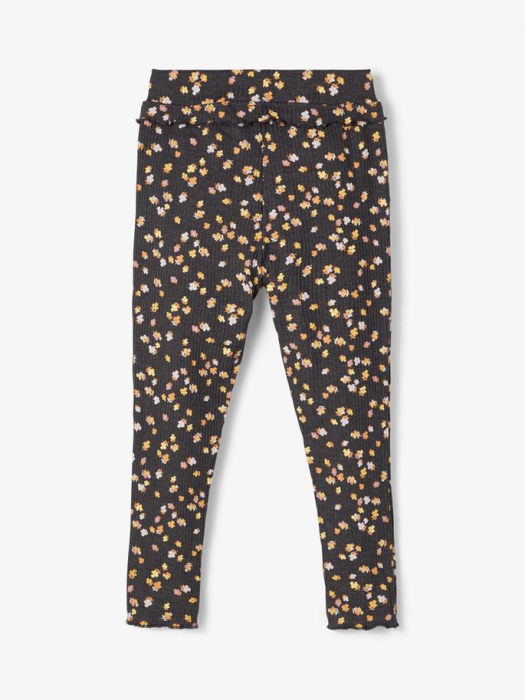 pantaloni-copii-bumbac-organic-fete-name-it-thurid-dark [2]