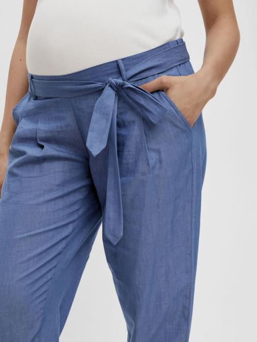 pantaloni-de-vara-gravide-bumbac-organic-mamalicious-milana [3]