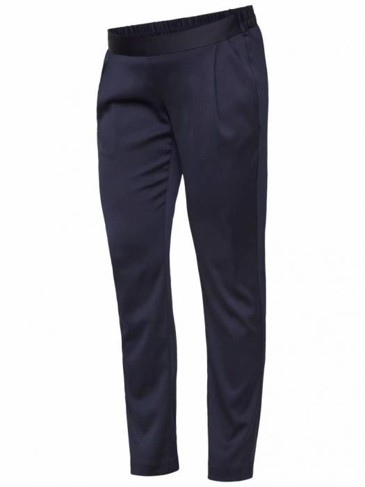Pantaloni eleganti pentru gravide Mamalicious Debra 0