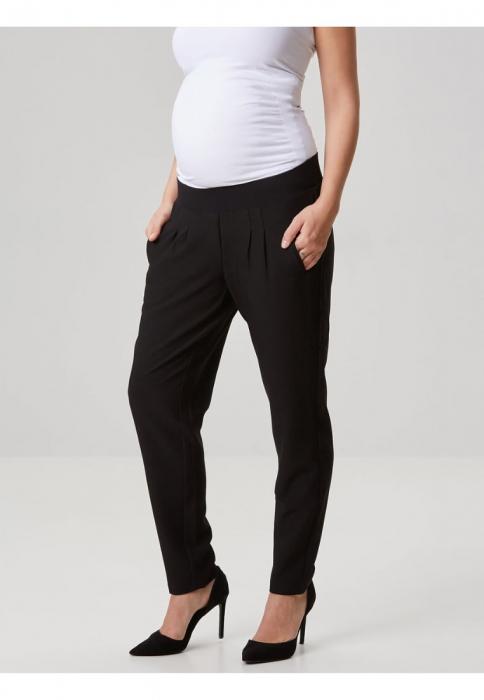 Pantaloni gravide Mamalicious Business 0
