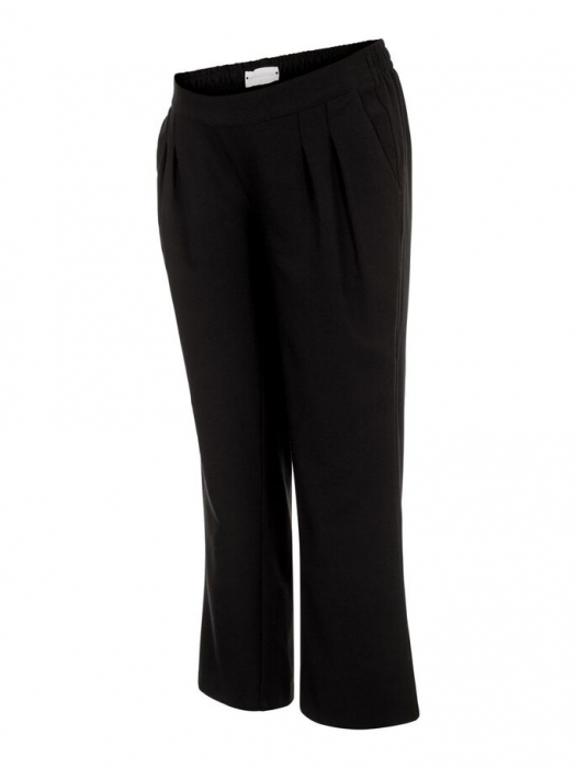 pantaloni-gravide-office-casual-mamalicious-ida 5