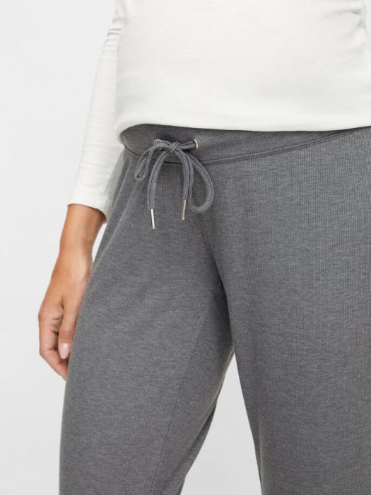 pantaloni-lejeri-gravide-mamalicious-kehla 3