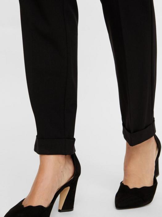 pantaloni-office-gravide-mamalicious-cerise 4