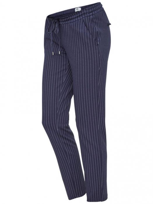 Pantaloni pentru gravide Mamalicious Hilda office-casual 0