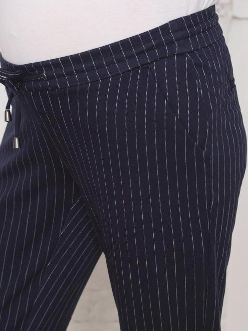 Pantaloni pentru gravide Mamalicious Hilda office-casual 5