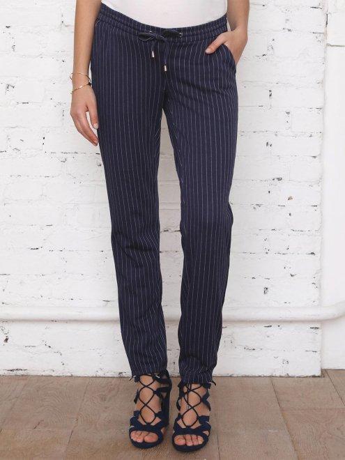 Pantaloni pentru gravide Mamalicious Hilda office-casual 10