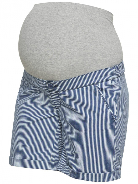 Pantaloni scurți gravide Mamalicious Daria 0