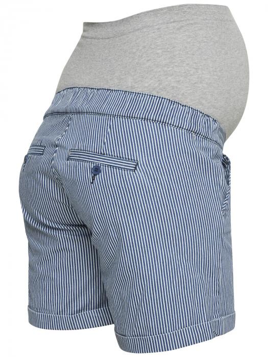 Pantaloni scurți gravide Mamalicious Daria 1