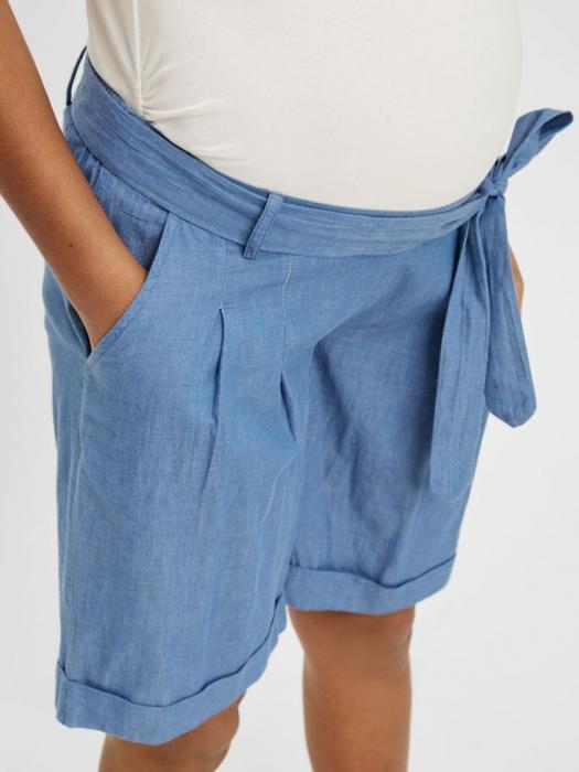 pantaloni-scurti-gravide-bumbac-organic-mamalicious-milana [3]