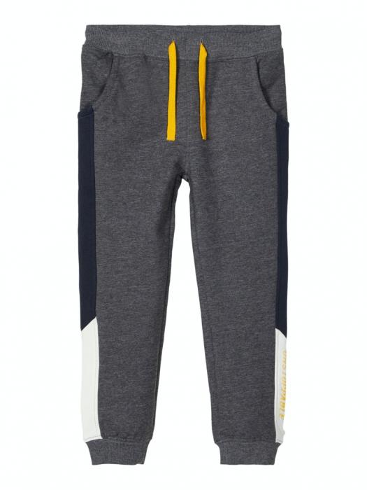 pantaloni-trening-baieti-bumbac-organic-name-it-omalley-grey 0
