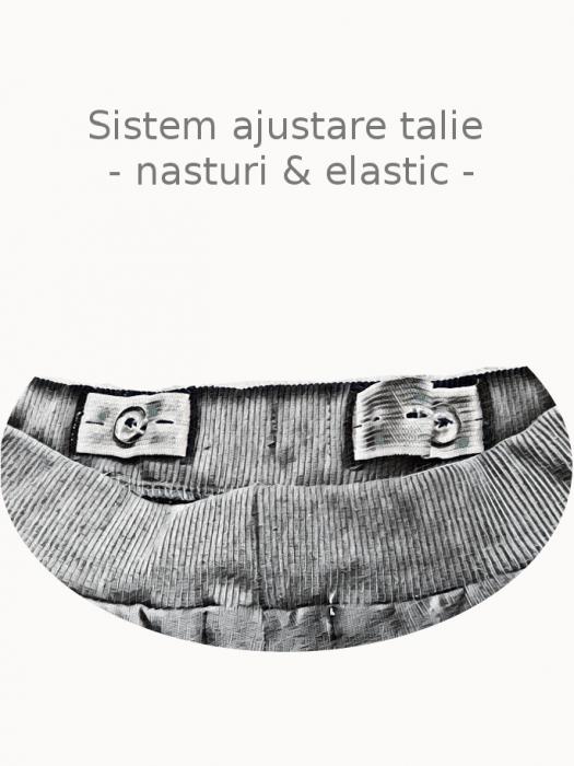 pantaloni-trening-copii-bumbac-organic-baieti-name-it-lanis-mustar 4