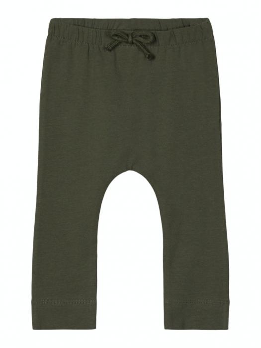 pantaloni-trening-copii-bumbac-organic-baieti-name-it-nifuks-ivy 0