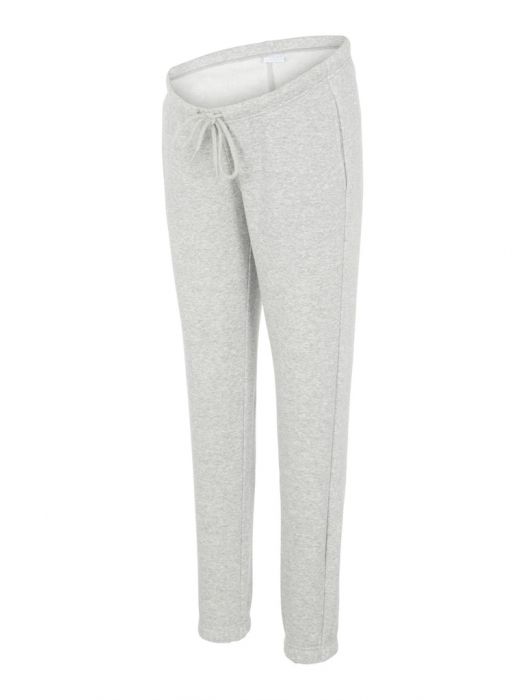 pantaloni-trening-gravide-flausat-mamalicious-chilli-grey [6]
