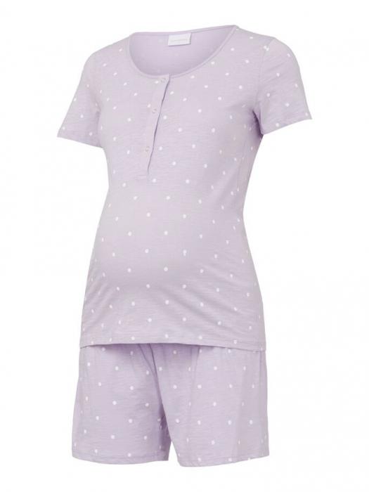 pijama-gravide-si-alaptare-cu-pantaloni-scurti-mamalicious-orchid [5]