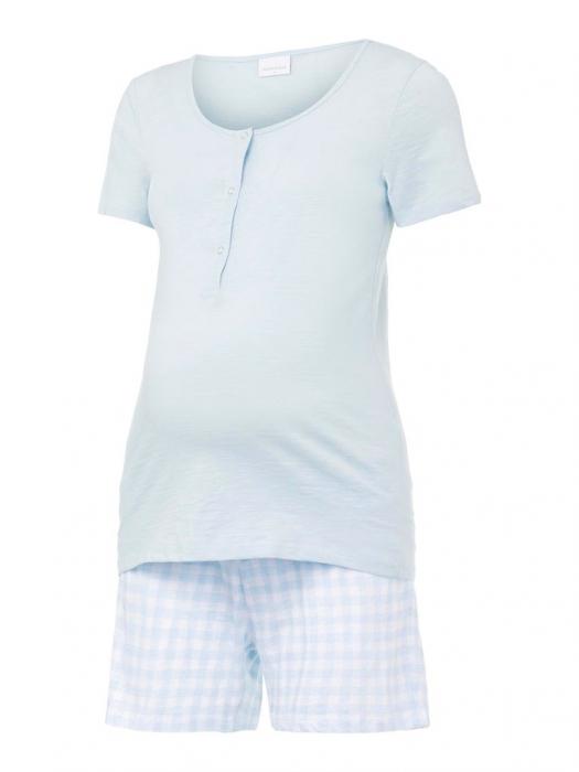 pijama-gravide-si-alaptare-cu-pantaloni-scurti-mamalicious-plein [5]