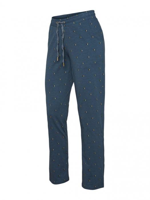 pijama-gravide-si-alaptare-din-bumbac-organic-mamalicious-glitter 2