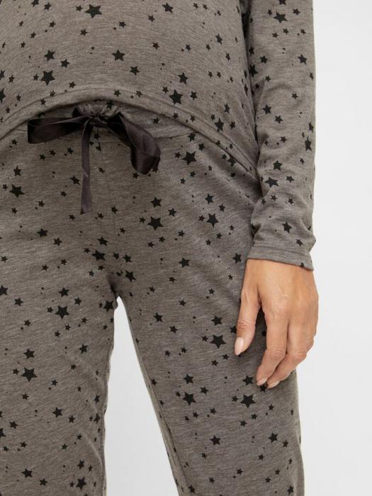 Pijama sarcina si alaptare - Mamalicious Star [4]