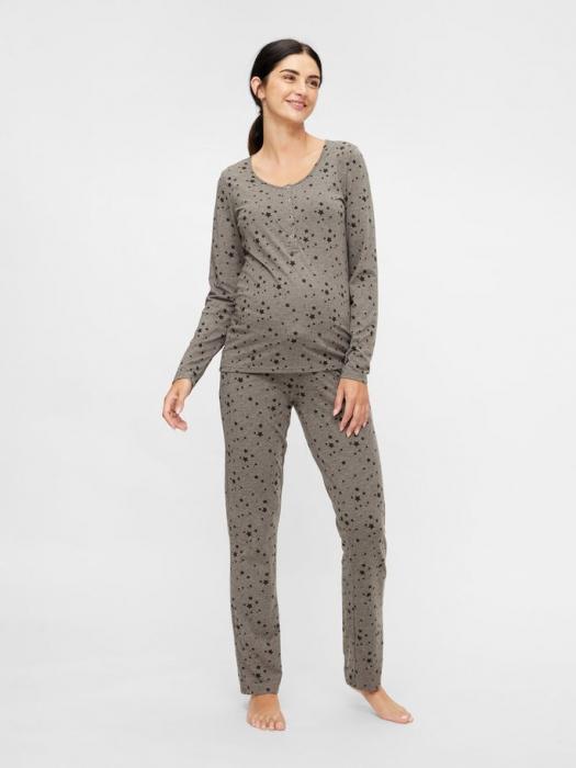 Pijama sarcina si alaptare - Mamalicious Star 2