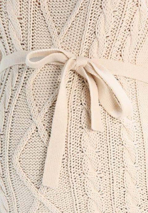 Pulover pentru gravide Mamalicious Cable-tricotat 2