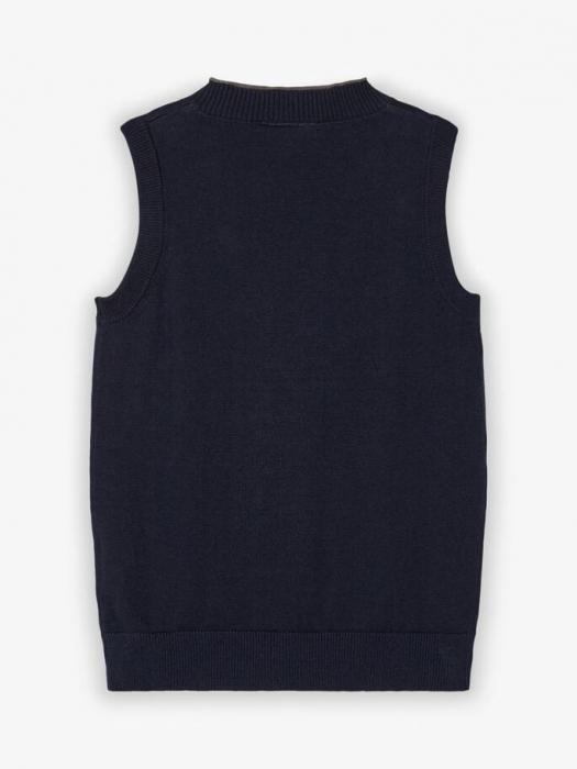 pulover-tip-vesta-bumbac-organic-baieti-name-it-rivam 1