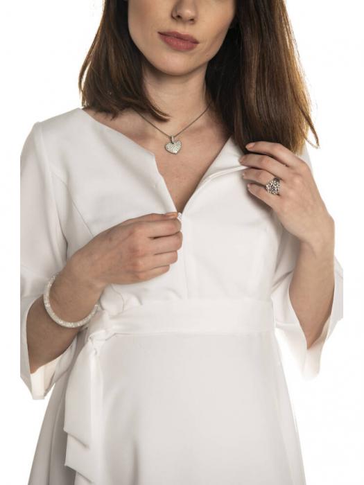 rochie-cununie-civila-gravide-nimis-white [3]