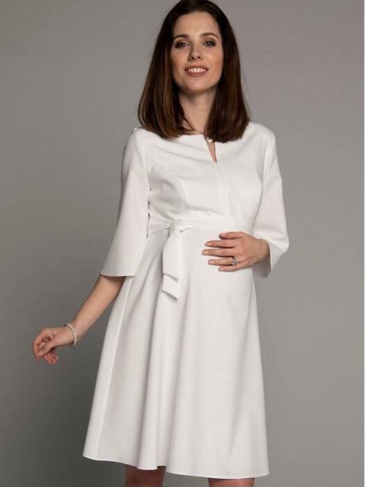 rochie-cununie-civila-gravide-nimis-white [0]