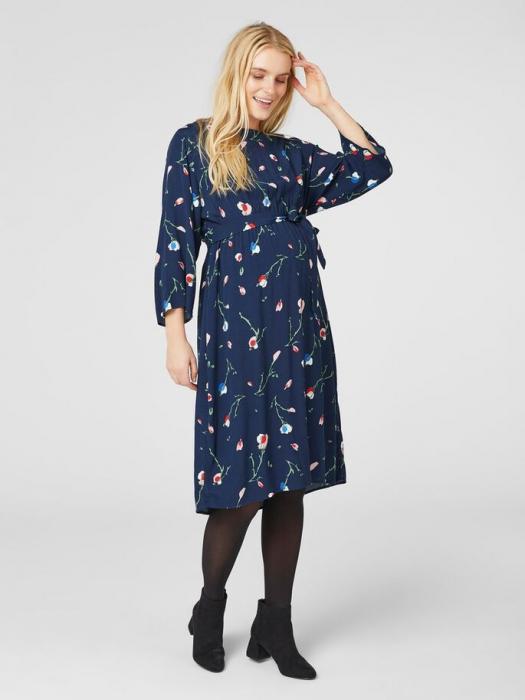 rochie-pentru-gravide-mamalicious-mila 1