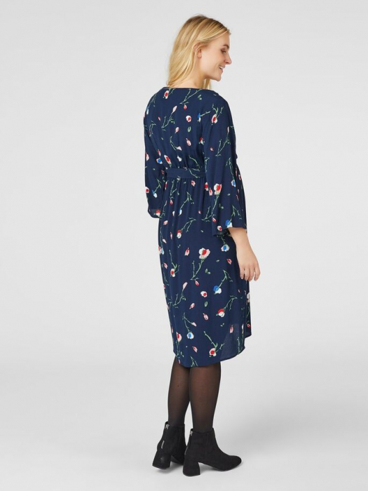 rochie-pentru-gravide-mamalicious-mila 2
