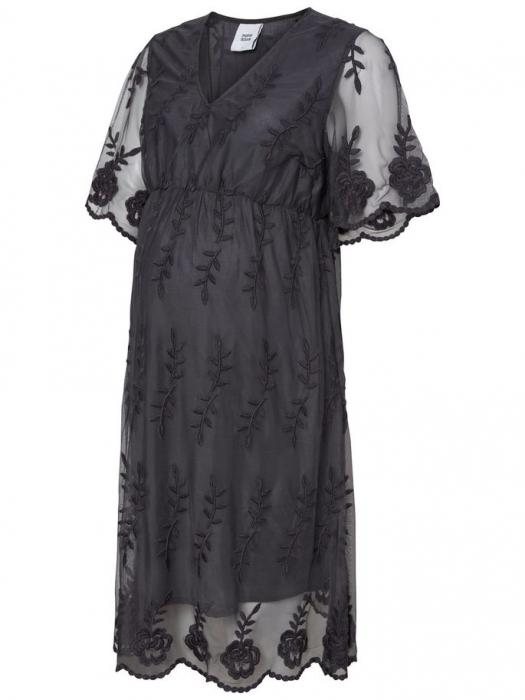 Rochie elegantă pentru gravide Mamalicious Anja 2