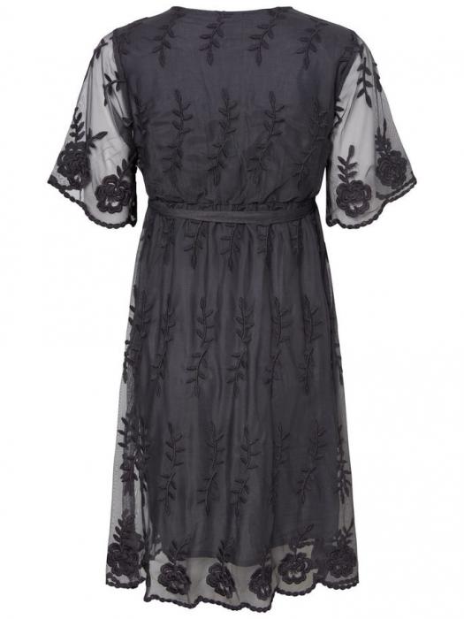 Rochie elegantă pentru gravide Mamalicious Anja 1