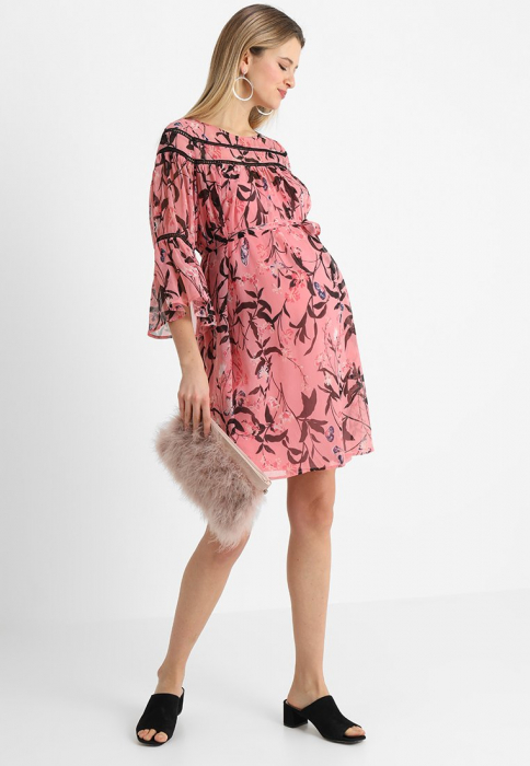Rochie elegantă pentru gravide Mamalicious Fiorella