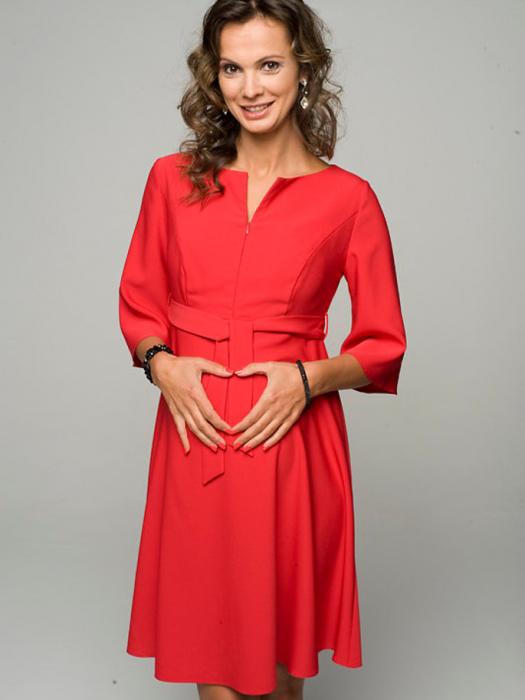 Rochie eleganta gravide si alaptare Nimis 2