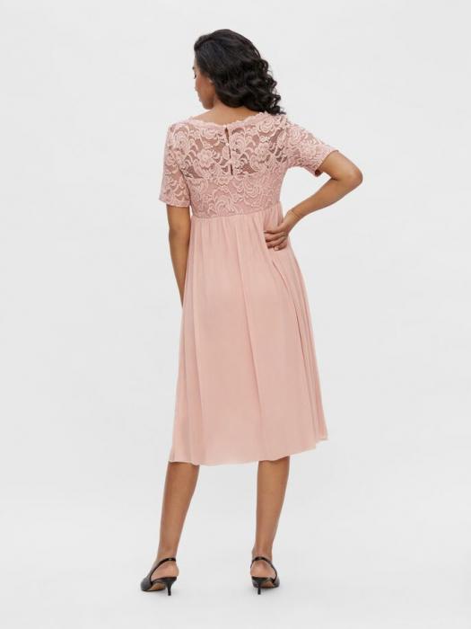 rochie-eleganta-gravide-mamalicious-misty-rose [2]